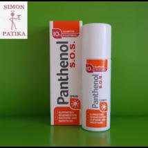 Panthenol 10% SOS spray 130g
