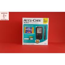 Accu-Chek vércukorszintmérő készülék