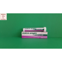 Voice-Angin szopogató tabletta 20db
