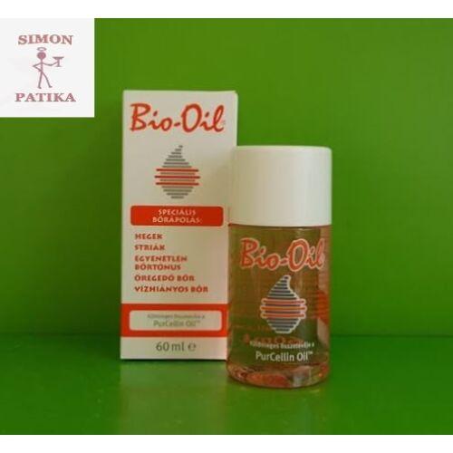 Bio-Oil bőrápoló olaj 60ml