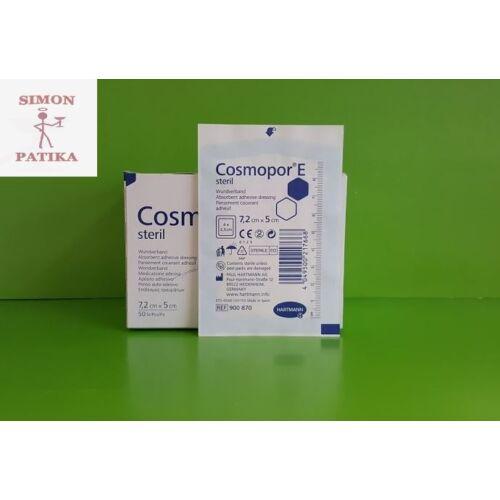 Cosmopor steril  7,2x 5cm 50