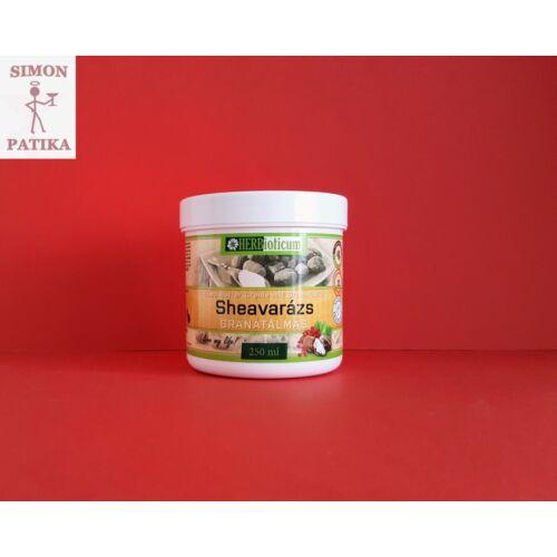 Herbioticum Sheavarázs krém 250ml