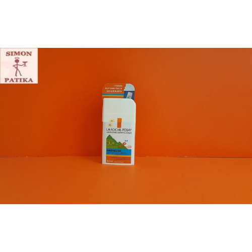 ANTHELIOS zsebbarát Fluid  SPF50+   30ml