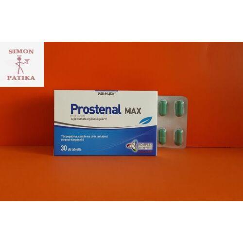 Walmark Prostenal Max tabletta 30db