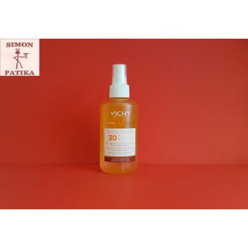 Vichy Ideal Soleil napvédő spray ultrakönnyű  SPF30  200ml