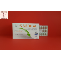 XLS Medical tabletta  180db