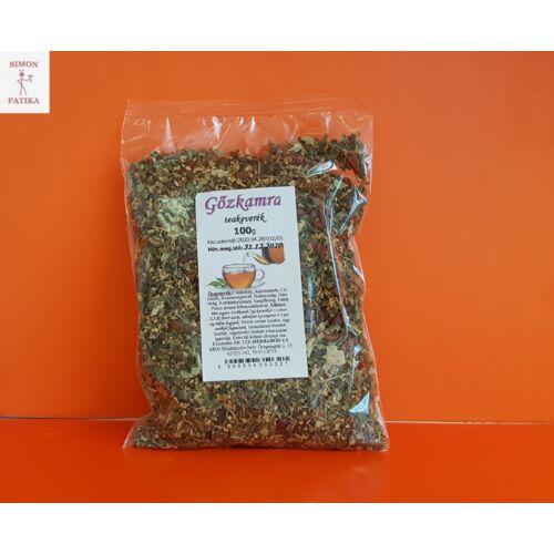 Gőzkamra tea 100g