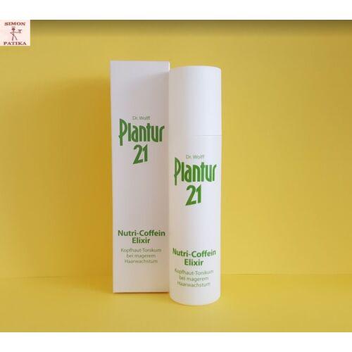 Plantur 21 Nutri- Koffein elixir 200ml