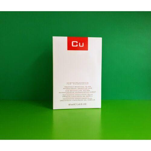 Vital +Active CU Hajhullás elleni kezelés 40ml