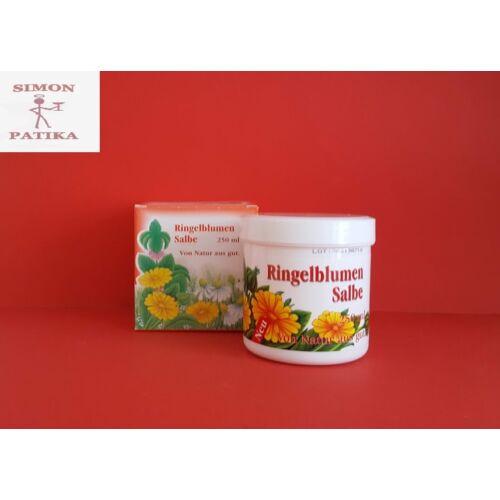 Körömvirág kenőcs Primavera 250ml