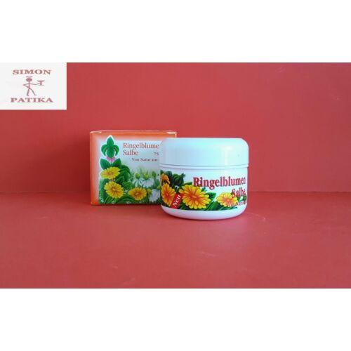 Körömvirág kenőcs Primavera 75 ml