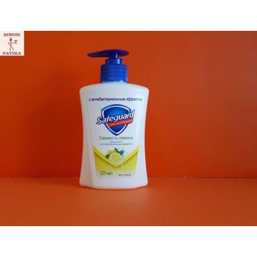Safeguard folyékony szappan pumpás Lime