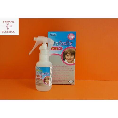 Vira Soothe spray gél bárányhimlőre