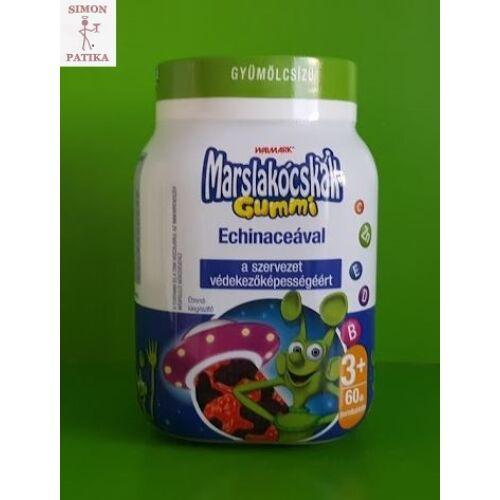 Walmark Marslakócskák Gummi Echinaceával 60x