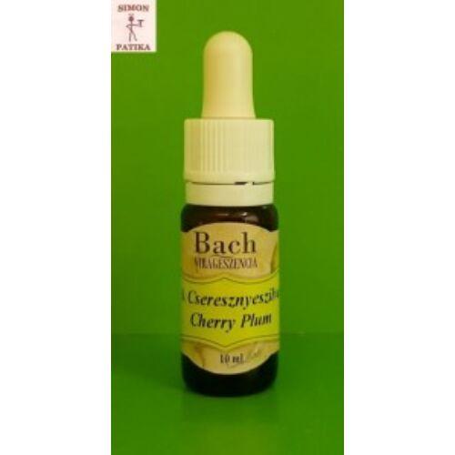 Cseresznyeszilva 6. Bach virágesszencia