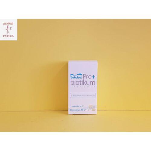 Bonolact Pro+Biotikum kapszula 60db