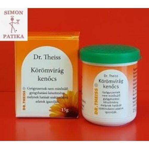 Dr.Theiss Körömvirág kenőcs 15 g