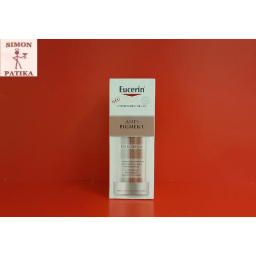 Eucerin Anti Pigment Dual szérum 3x50ml