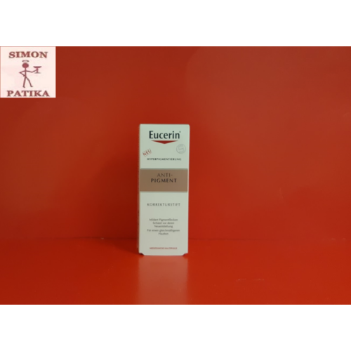 Eucerin Anti Pigment korrektor stift  5ml