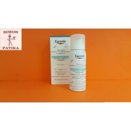 Eucerin AtopiControl viszketés elleni spray 50ml