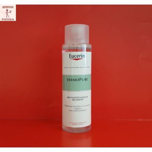 Eucerin DermoPure arctonik 200ml