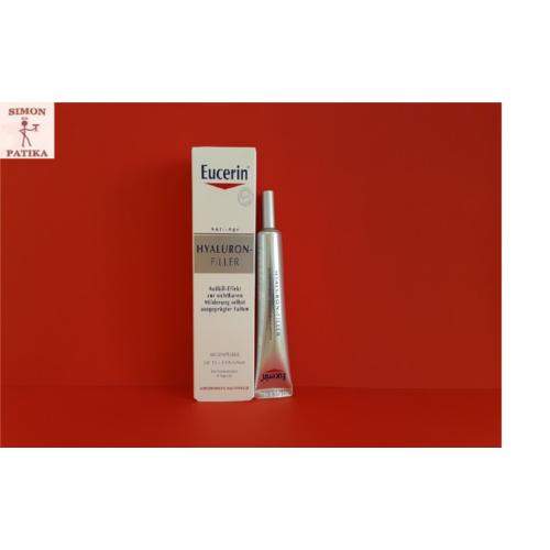 Eucerin Q10 ACTIVE Szemránckrém 15ml