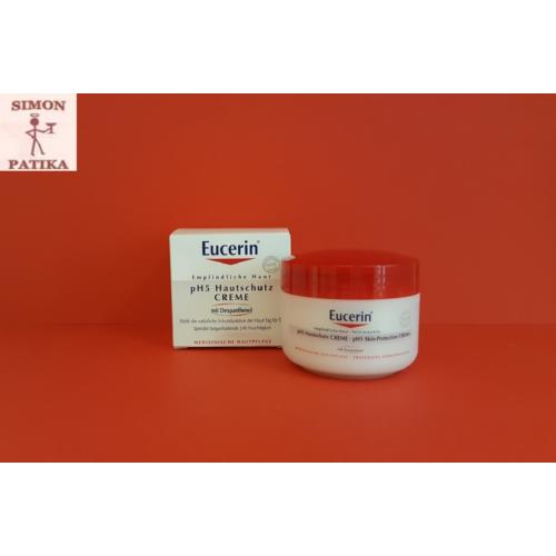 Eucerin Intenzív pH 5 krém 75ml