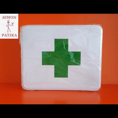 Gyógyszertároló doboz HÁZI PATIKA