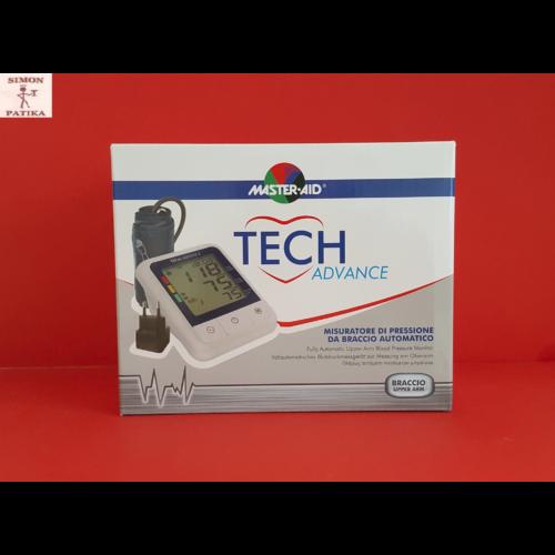 Vérnyomásmérő Master Aid Tech Advance