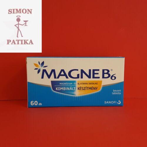 Magne B6 filmtabletta 60db