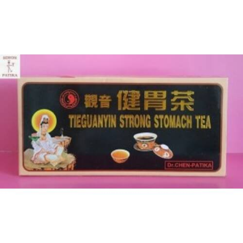 Kínai Gyomor tea Dr Chen patika 20x5g