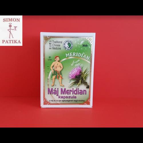 Máj Meridian kapszula 30db