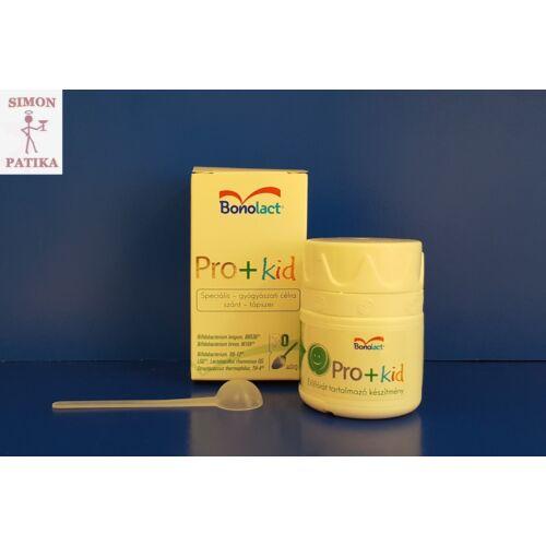 Bonolact Pro+Kid granulátum 30g
