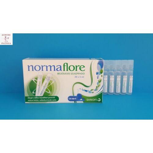 Normaflore belsőleges szuszpenzió 30x5ml