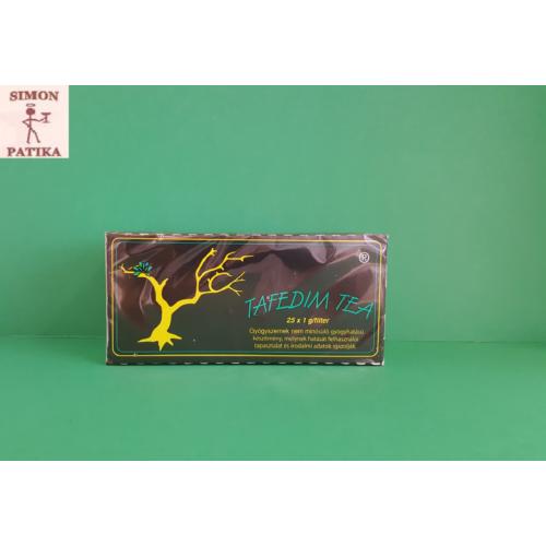 Tafedim filteres tea 25db