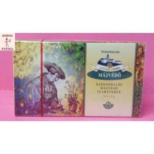 Pannonhalmi Májvédő tea 20db
