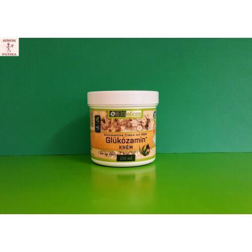 Herbioticum Glükózamin krém