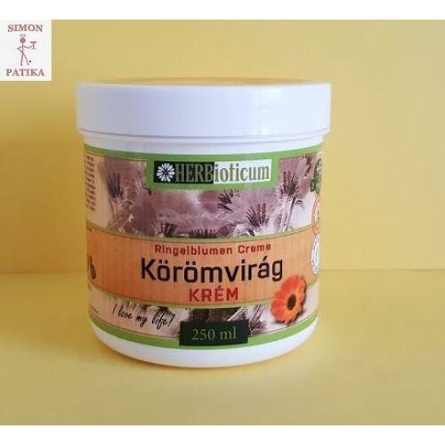 Herbioticum Körömvirág krém 250ml