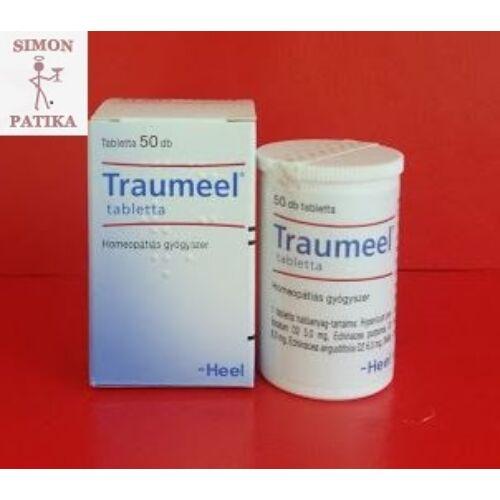 Traumeel tabletta 50x