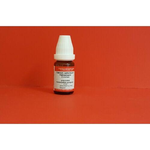 Calcium carbonicum C15 Peithner 8g