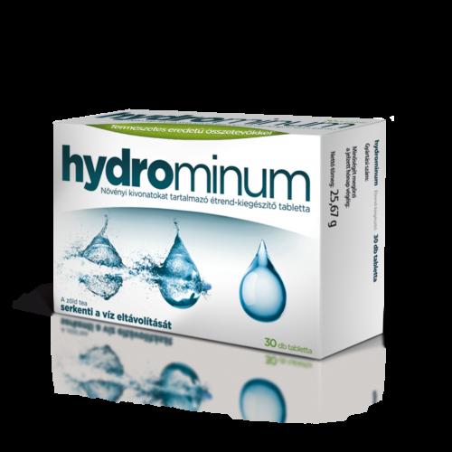 Hydrominum tabletta 30db