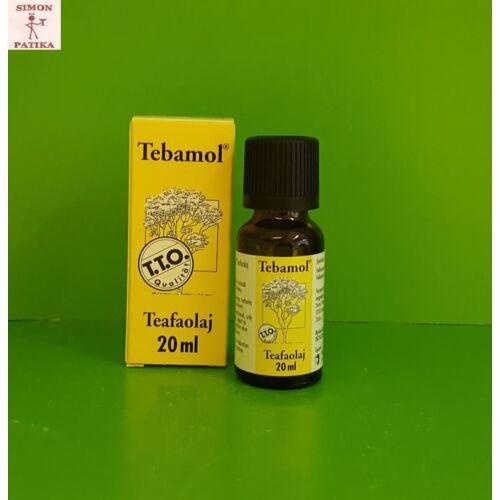 Tebamol Teafaolaj 20ml