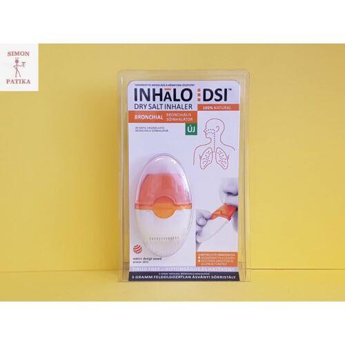 Inhalo DSI Bronchial sóinhalátor