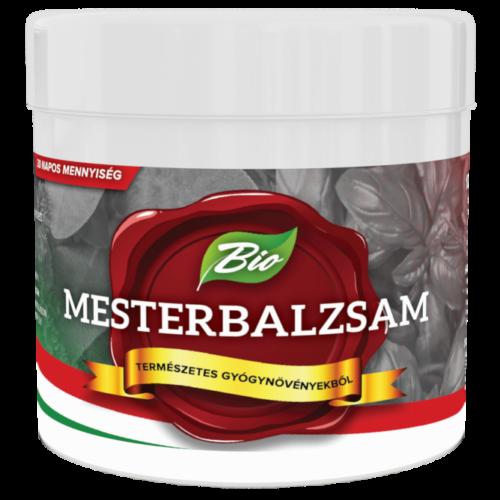 Bio- Mesterbalzsam 250ml