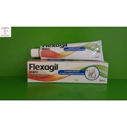 Flexagil krém 150g