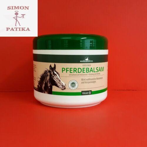 Herbamedicus Pferde lóbalzsam hűsítő 500ml