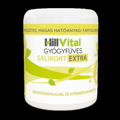 HillVital Salikort Extra balzsam 250ml