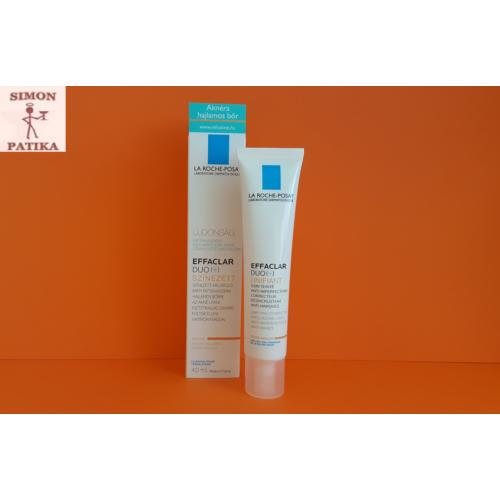 La Roche- Posay Effaclar Duo (+) színezett krém medium 40ml