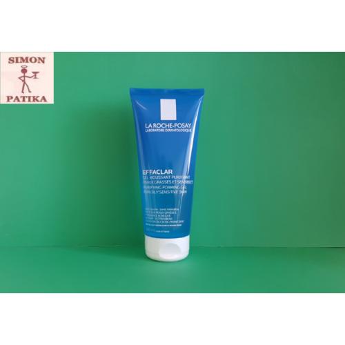 La Roche- Posay Effaclar Habzó arctisztító gél zsíros bőrre 200ml