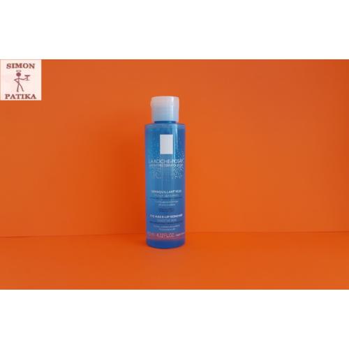 La Roche- Posay Szemfestéklemosó-érzékeny bőrre 125ml
